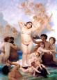 Sobre el nacimiento de Venus II