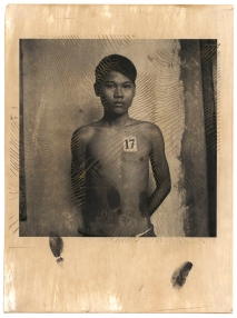 Ink Series Tuol Sleng-enlarged