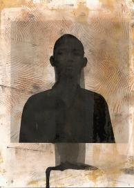 Ink Series Tuol Sleng#2-enlarged