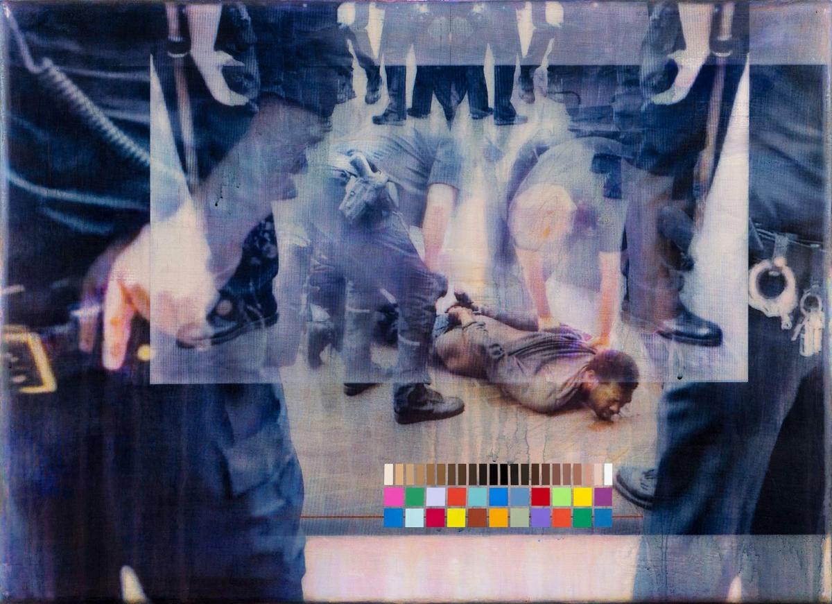 v2.12 / Francis Baker againstTime